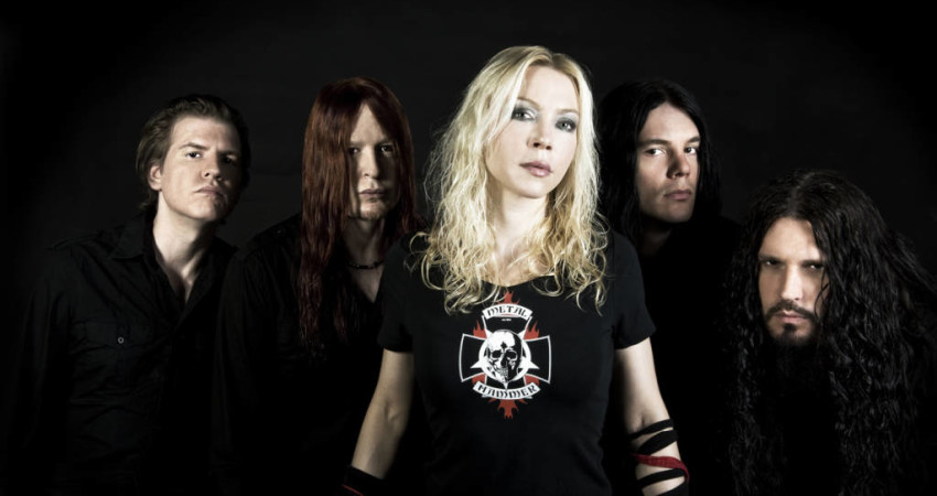 Arch Enemy: Top 10 Songs