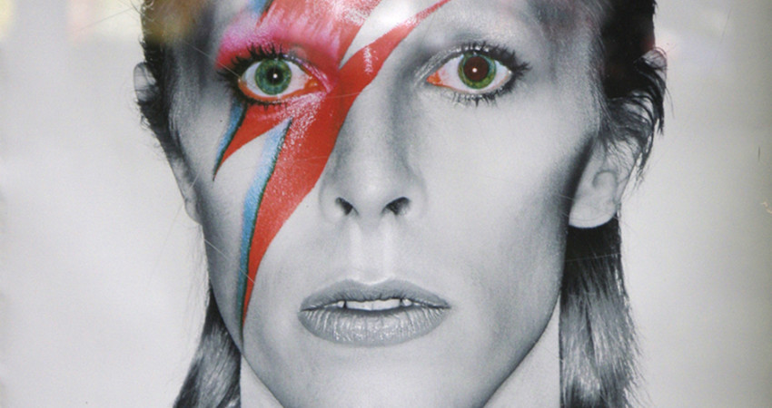 David Bowie: Top 15 songs
