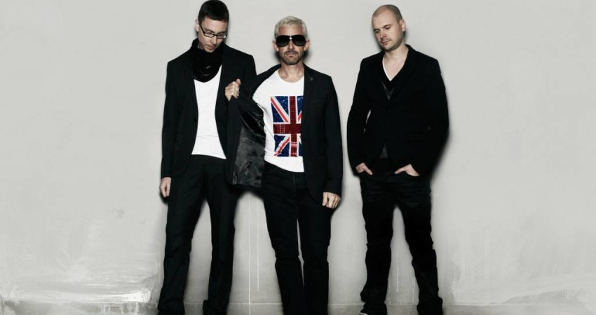 Above & Beyond: Top 5 Songs