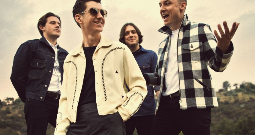 Arctic Monkeys: Top 5 Songs