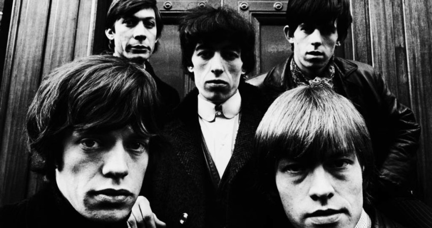 The Rolling Stones: Top 10 Songs