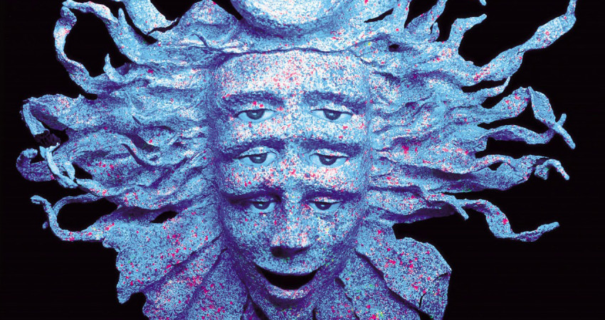 Shpongle: Top 10 Songs