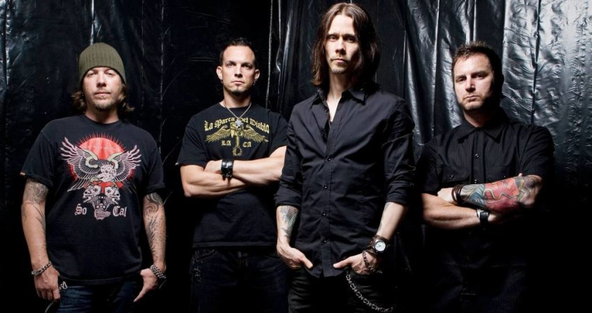 Alter Bridge: Top 10 Songs