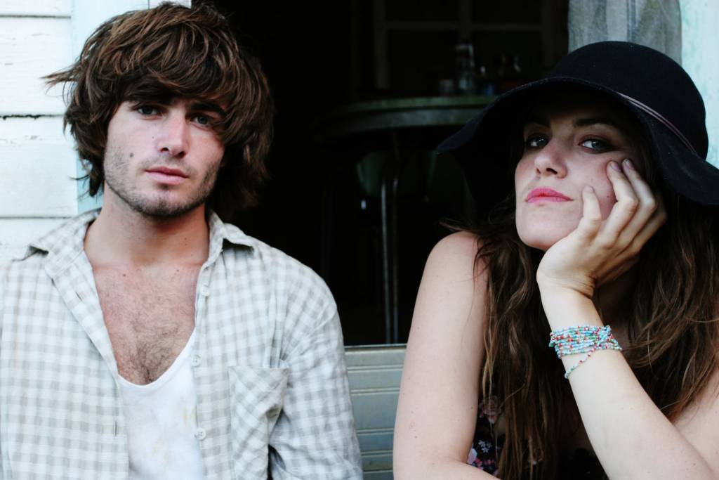 Angus And Julia Stone Top 10 Songs