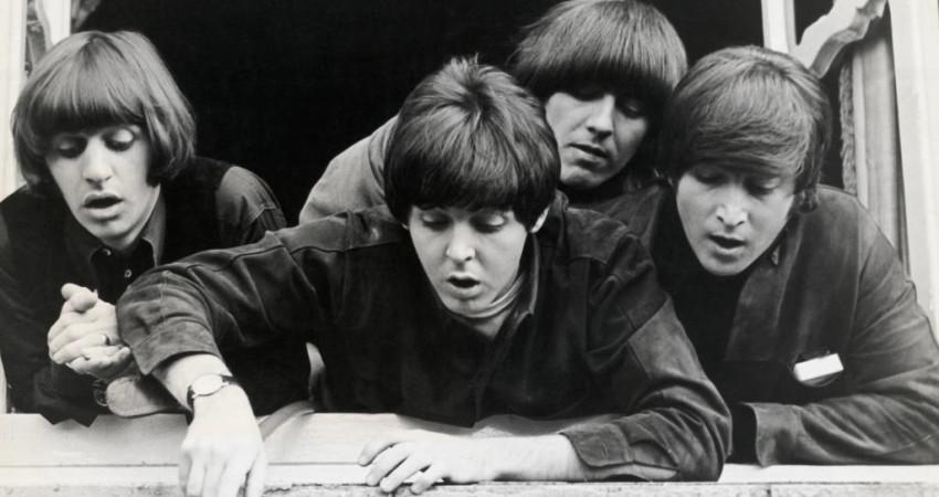 The Beatles: Top 20 Songs