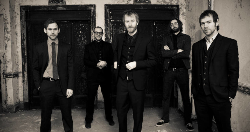 The National: Top 10 Songs