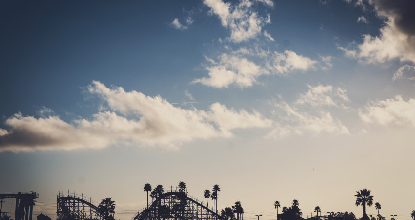 Top 15 Songs about California