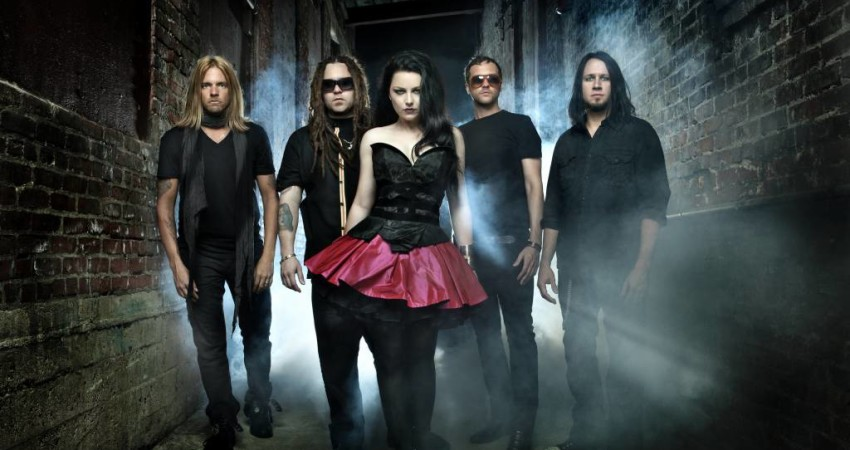 Evanescence: Top 10 Songs