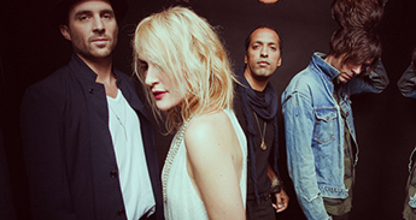 Metric: Top 10 Songs