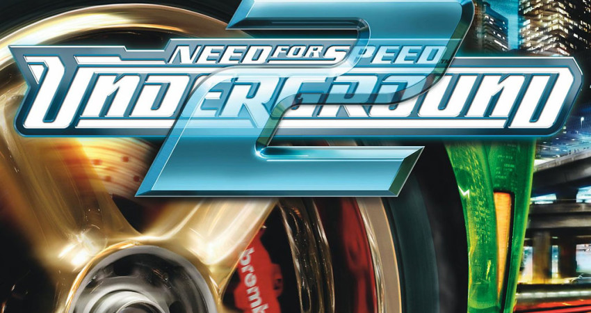 Need for Speed Underground 2: Top 5 Songs
