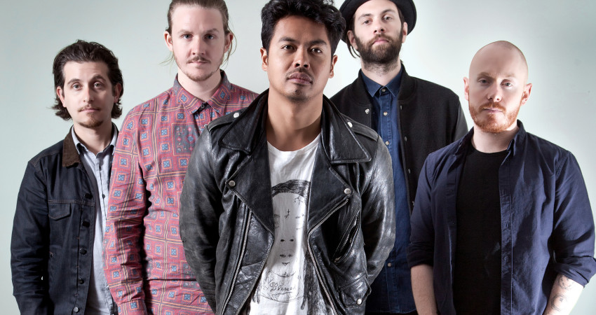 The Temper Trap: Top 10 Songs