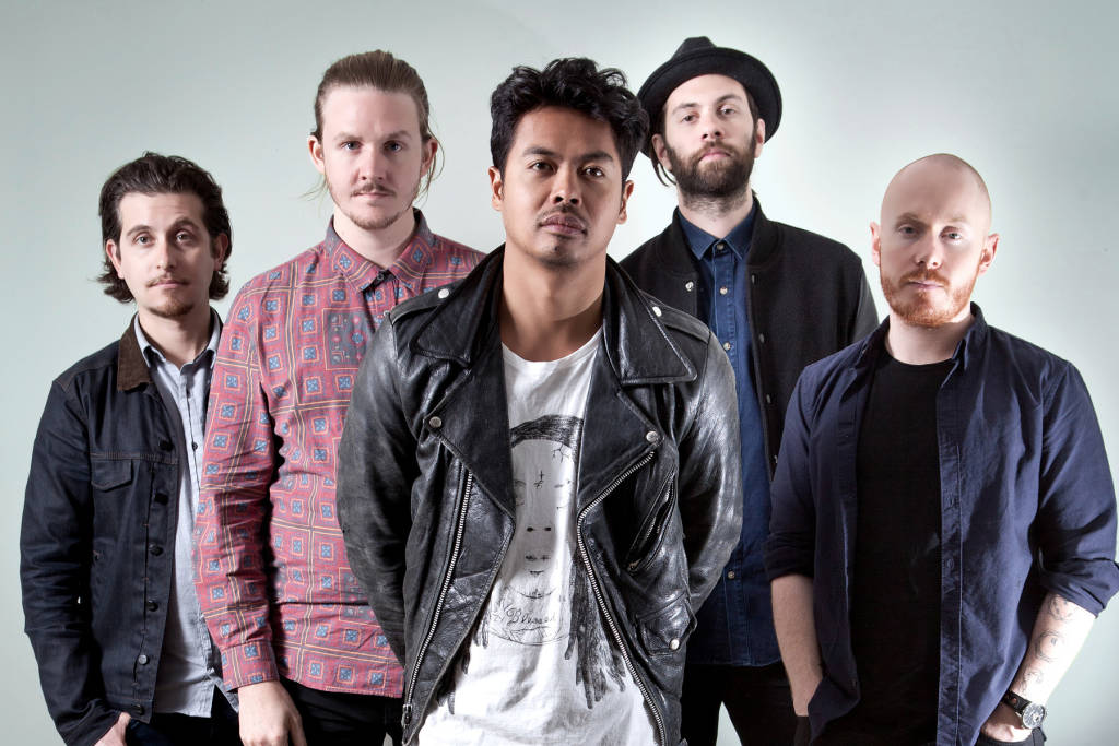 The temper trap top 10 songs