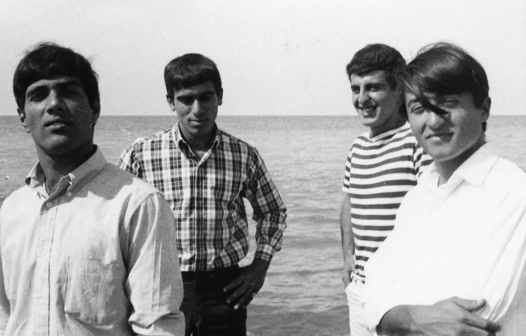10 - Sea-Ders 1966