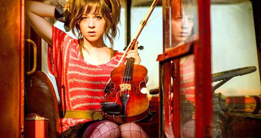 Lindsey Stirling: Top 10 Songs