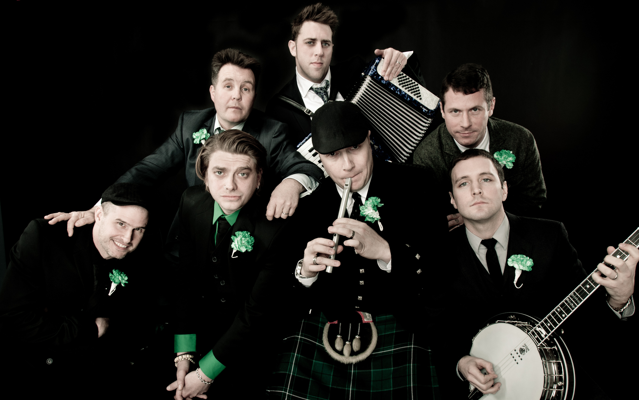 Dropkick Murphys: Top 10 Songs - Project Revolver