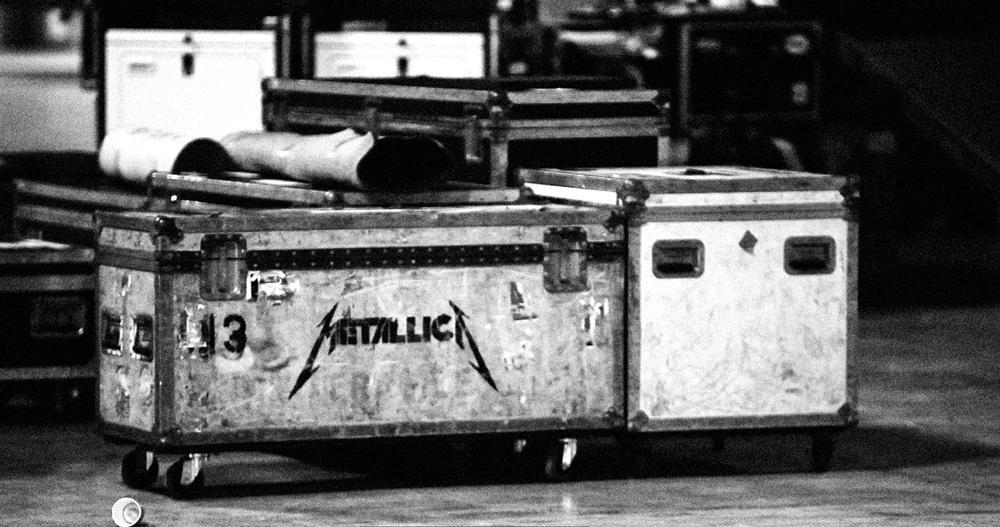 Top 10 Metallica Songs That 'True' Metallica Fans Hate