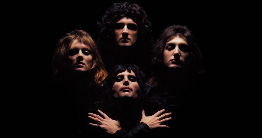 Queen: Top 10 Songs