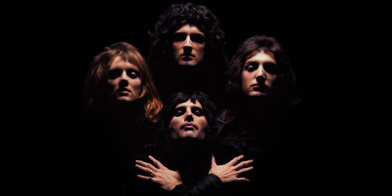 MBTI enneagram type of Queen - Bohemian Rhapsody