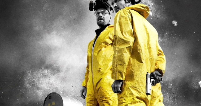 Top 15 Songs Played in Breaking Bad