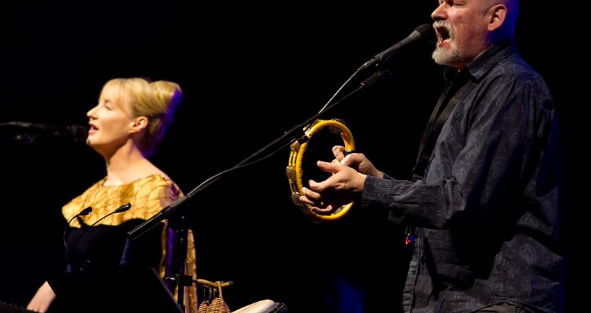 Dead Can Dance: Top 15 Songs