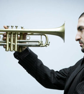 Interview With Ibrahim Maalouf: From Behind the Trumpet