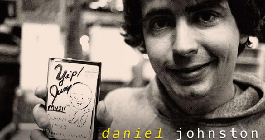 Daniel Johnston: The Revolver Interview
