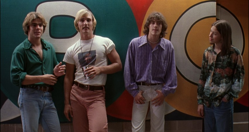 Dazed and Confused: 10 Best Songs in Richard Linklater Movies