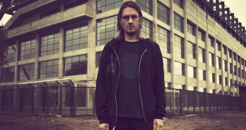 Top 15 Songs by Steven Wilson (or his alter-ego)