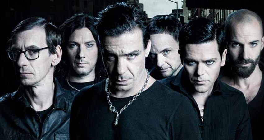 The Essential Rammstein Playlists