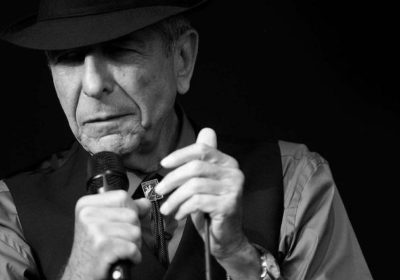 Leonard Cohen: Top 15 Songs