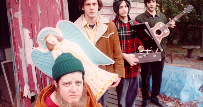 Neutral Milk Hotel: Top 10 Songs