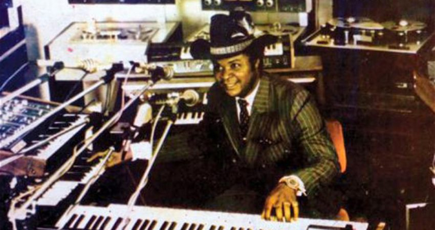 William Onyeabor: Top 10 Songs