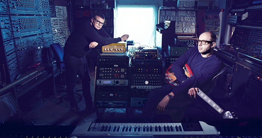 The Chemical Brothers: A Swift Chronology Of Their Top 15 Songs