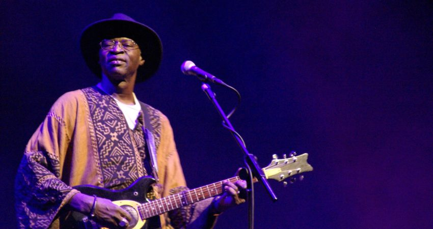 Ali Farka Touré: Top 15 Songs