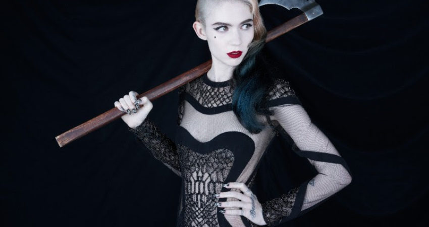 Grimes: Top 10 Songs