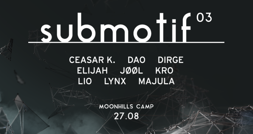 Submotif: A New Wave of Rave Sub-Culture