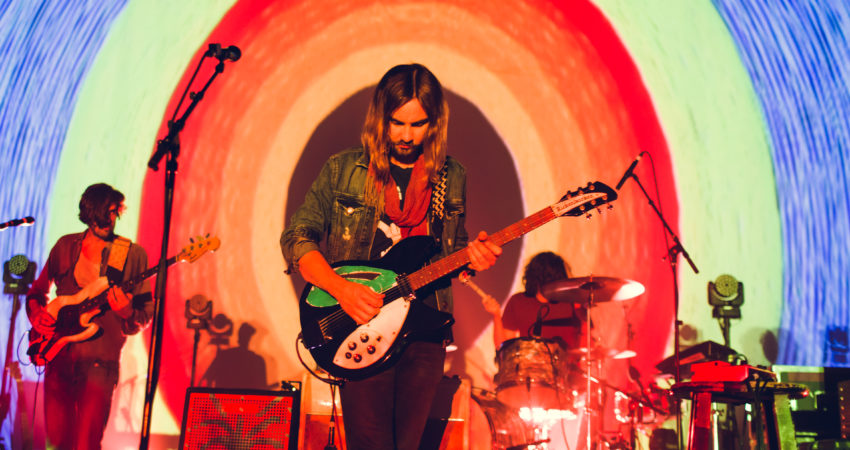 Tame Impala: Top 10 Songs