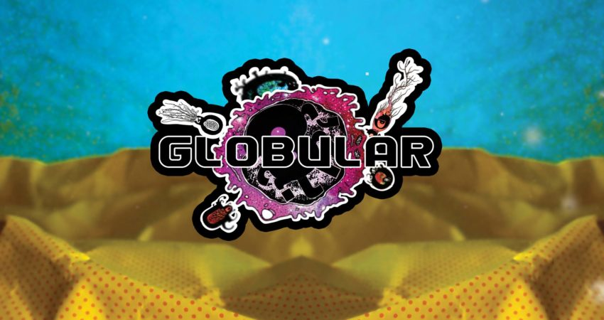 Globular: Top 10 Tracks