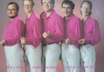15 Awkward Album Covers [NSFW]