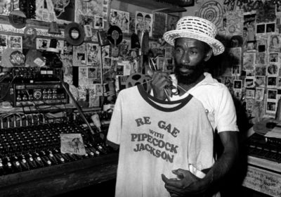 10 Pioneers of Jamaican Dub