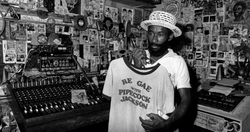 10 Pioneers of Jamaican Dub