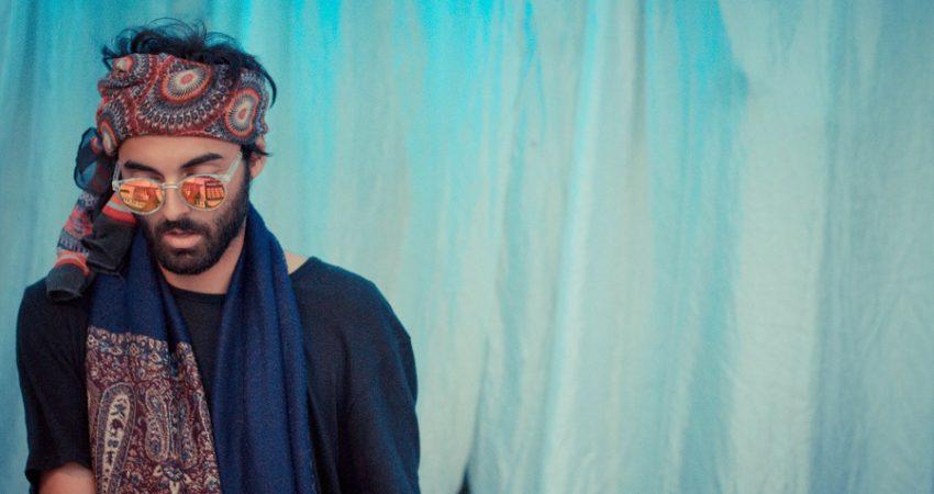 Electronic Heritage: Viken Arman's Latest EP 'Sireli'