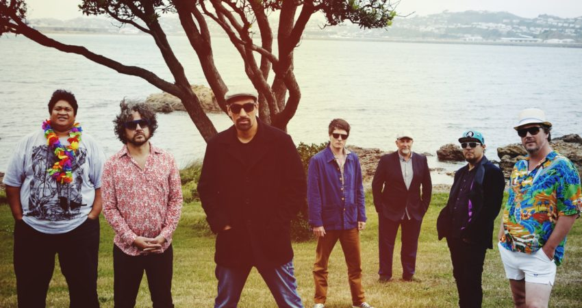 Fat Freddy's Drop: Top 15 songs