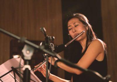Revolver Sessions: Oumi Ensemble Live at the Citadel