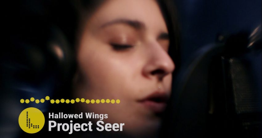Revolver Sessions: Project Seer Live at the Citadel
