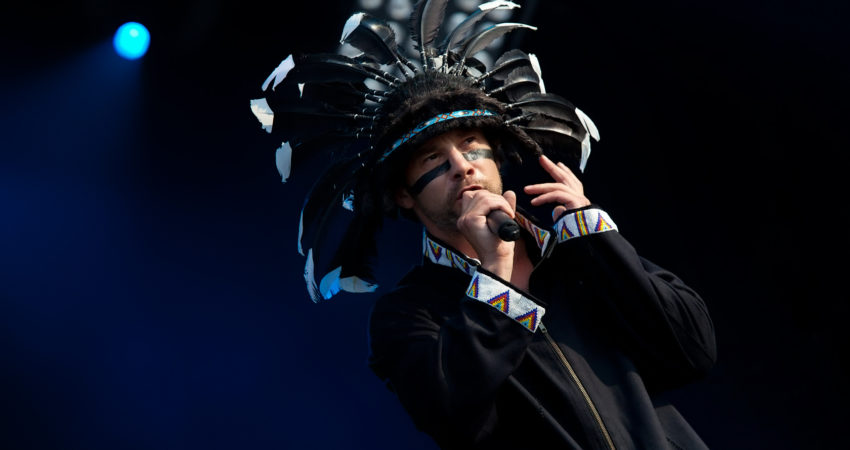 Jamiroquai: Top 15 Songs