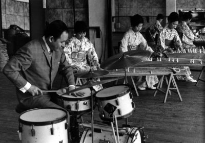How Japan Came To Love Jazz : 10 Pioneers Of The Japanese Jazz Scene