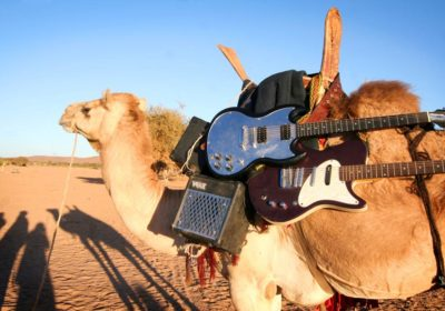 Discovering the Sound of Mali: A Guide to Desert Blues