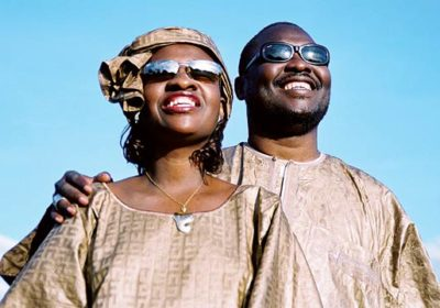 Amadou & Mariam: Top 16 Songs