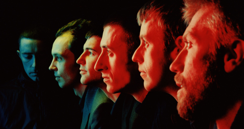The Cinematic Orchestra: Top 15 Songs